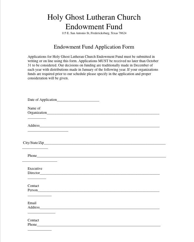 HGLC-Endowment-Fund-application