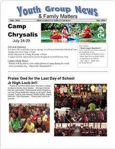 Youth-News-July